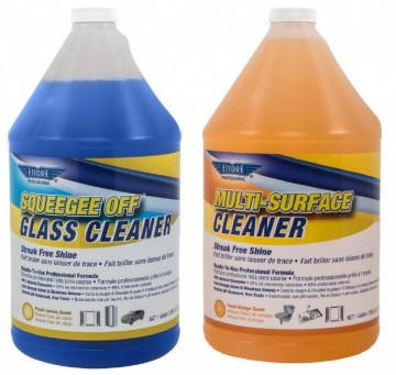 Glass & Multi Cleaner